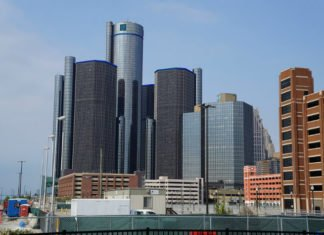 Save up to 30% on 3 & 4 star hotels in Detroit Michigan