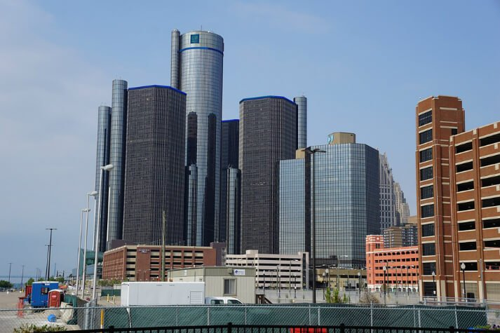 Save Up To 30 On 3 4 Star Hotels In Detroit Michigan