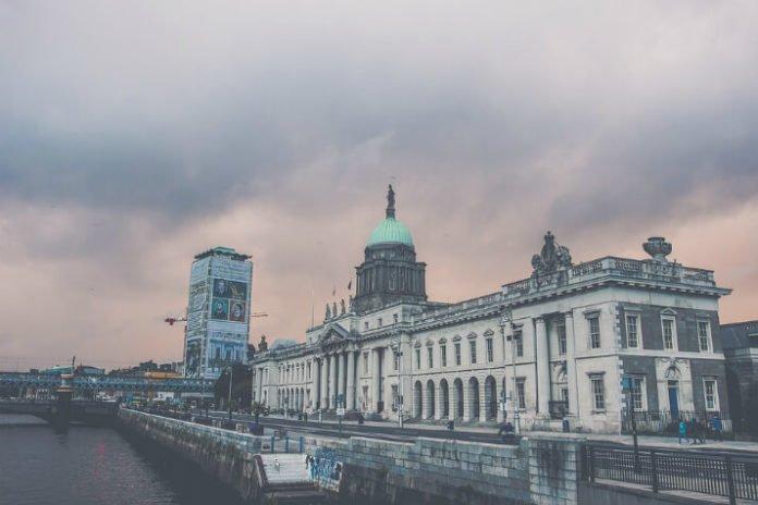 Win a free vacation to Dublin Ireland hotel & airfare