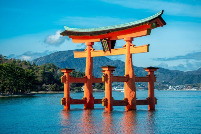 Japan travel sweepstakes win flight to Tokyo hotel stay in Hiroshima, Oki Islands or Izumo