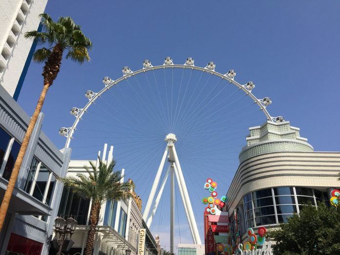 The LINQ Las Vegas limited time hotel deal during Chinese New Year