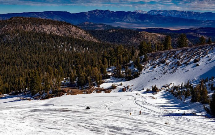 Top 10 hotel deals Mammoth Mountain ski resort & Yosemite National Park area California
