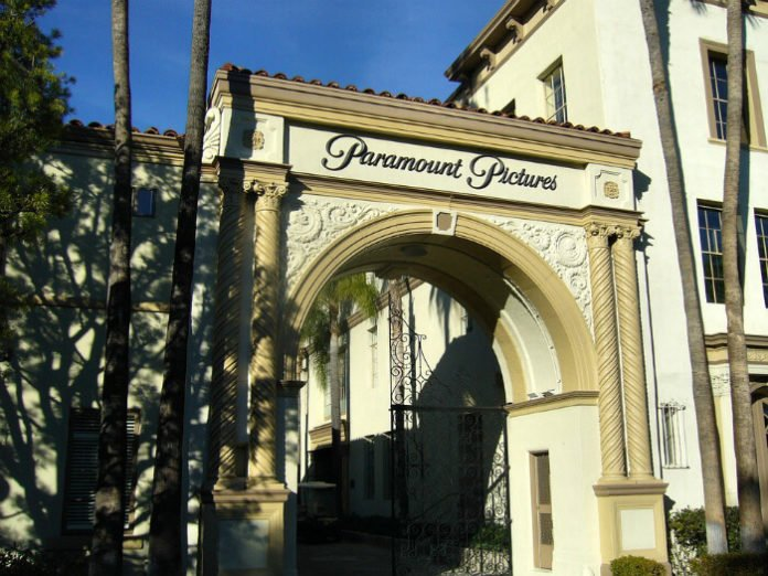 Win LA trip hotel & airfare Paramount Pictures movie premiere & studio tour