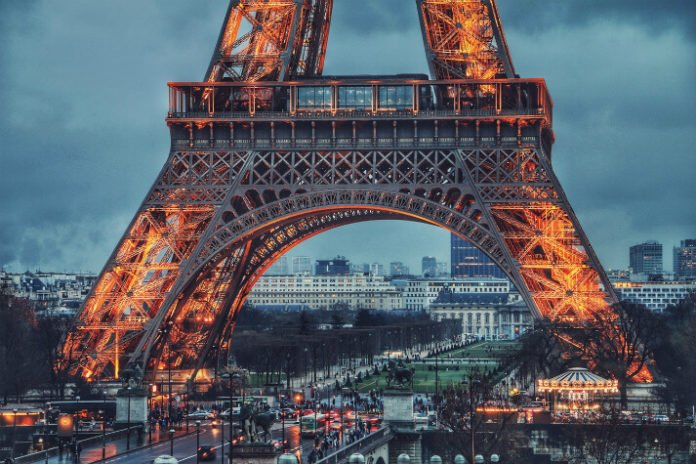 Paris France trip sweepstakes airfare W Paris Opera Hotel