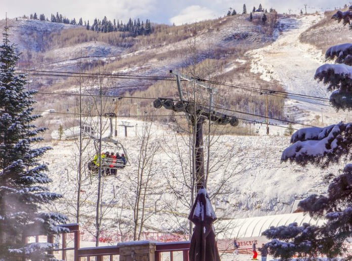Book 3 nights at Doubletree Park City Utah get $300 Delta airlines flight voucher