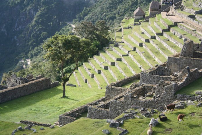 Win a free trip to Peru vacation sweepstakes