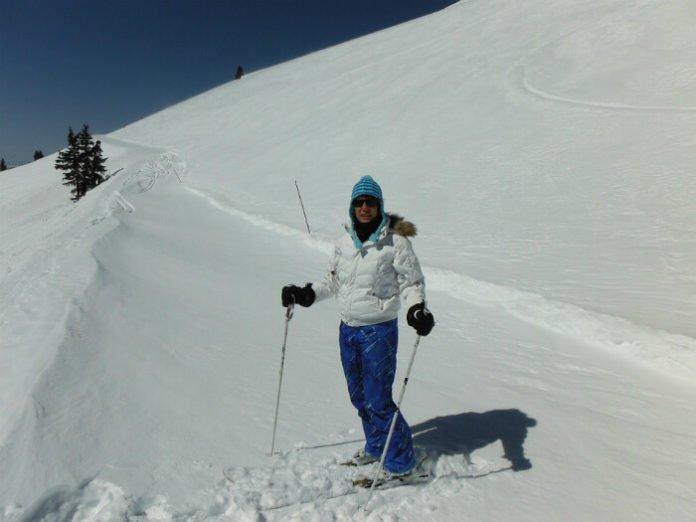 Win free ski trip in Vail Colorado