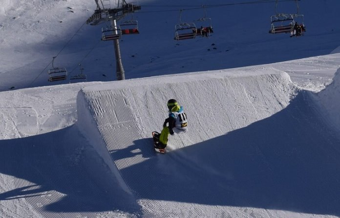 Save 46% on hotel in St. Moritz Switzerland enjoy skiing & snowbording