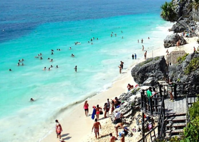 Tulum Mexico vacation getaway sweepstakes