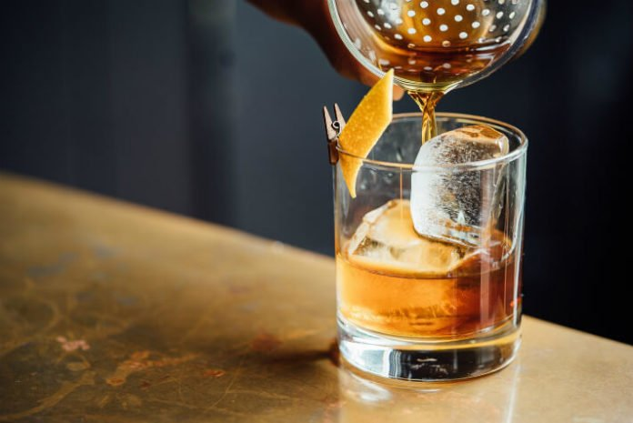 Sample Whiskey bourbon scotch NYC Whiskey Nite half off price