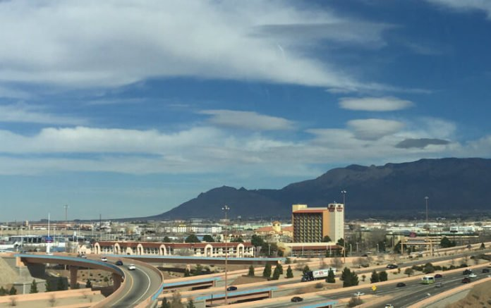 Top 10 Albuquerque New Mexico hotel deals Sheraton Doubletree Best Western