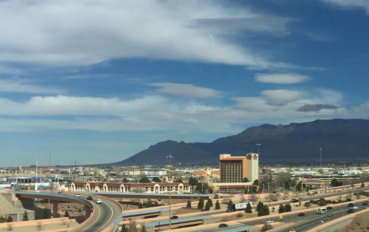 Top 10 Albuquerque New Mexico Hotel Deals