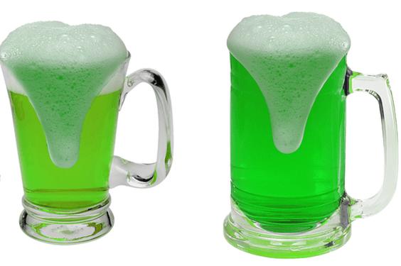 Save 50% at Atlanta St. Patrick's Day party at Pontoon Brewery