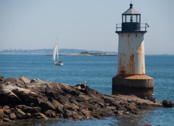 Save money on roundtrip ferry ride from Boston to Salem Massachusetts