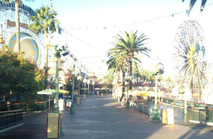 California Adventure Food & Wine Festival Disneyland Resort 10 reasons to visit