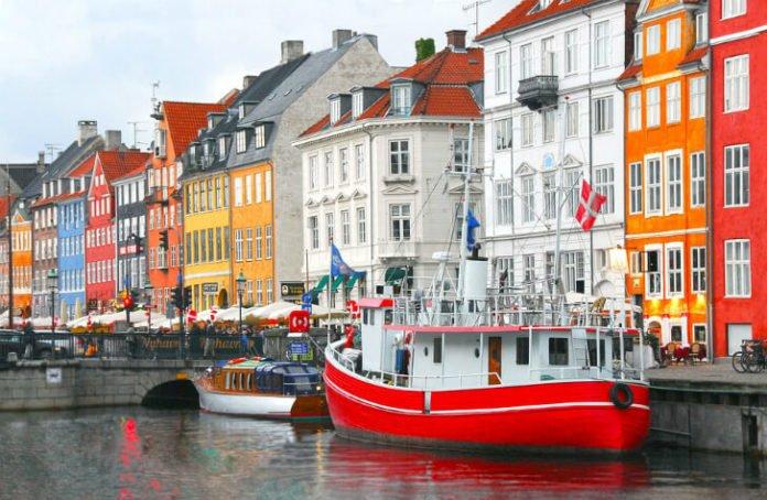 Cheap Airfare from San Jose California to Copenhagen Denmark