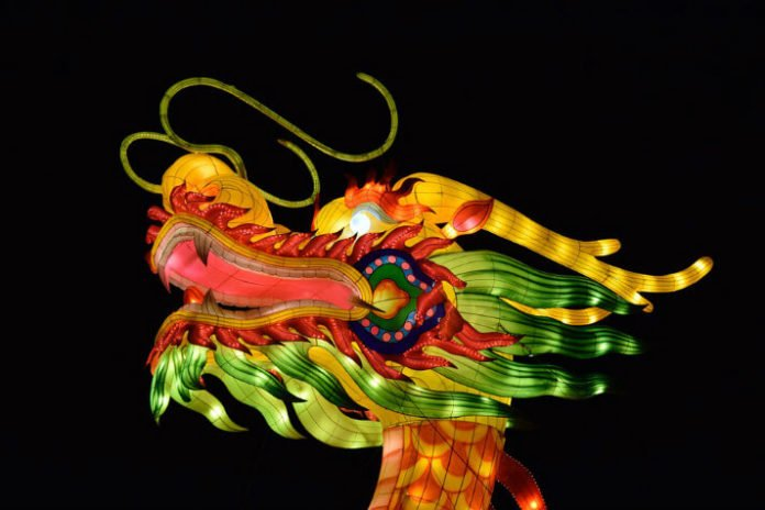 Save 30% at Chinese Lantern Festival at Soldier Field in Chicago Illinois
