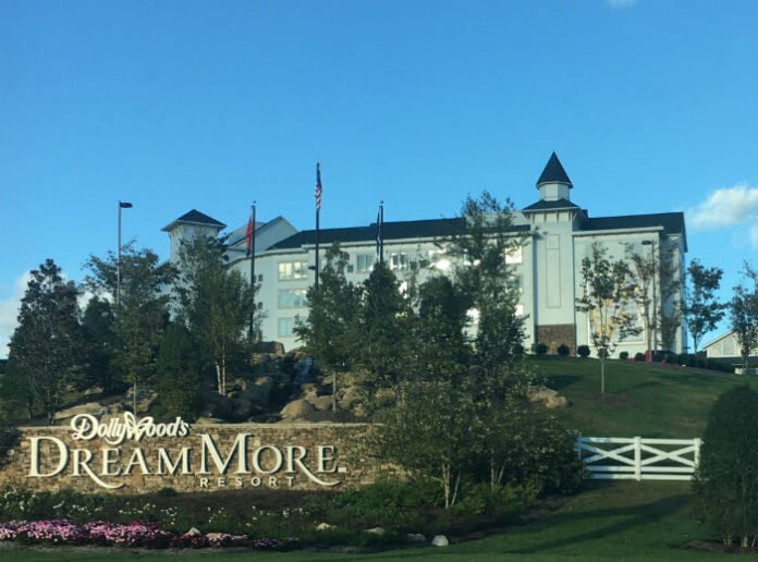 8 fun Easter activities at Dollywood DreamMore Resort in Pigeon Forge Tennessee
