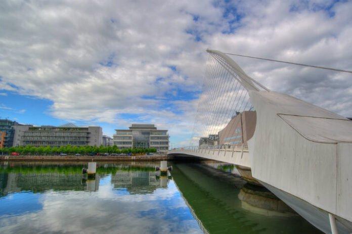 Win a free trip to Dublin Ireland European vacation sweepstakes