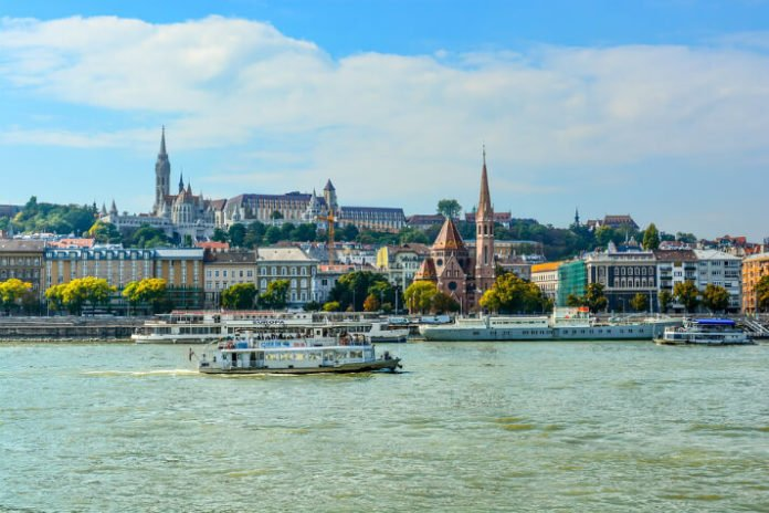Win a free 15 day 4 country European Vikings cruise