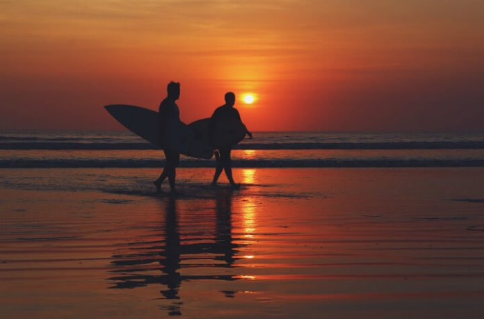 TOp 10 Kuta Bali Indonesia hotels for beginner surfers Pullman Lusa Wyndham