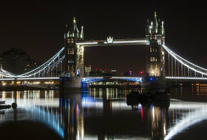 Win roundtrip airfare hotel stay & ground transportation for London vacation
