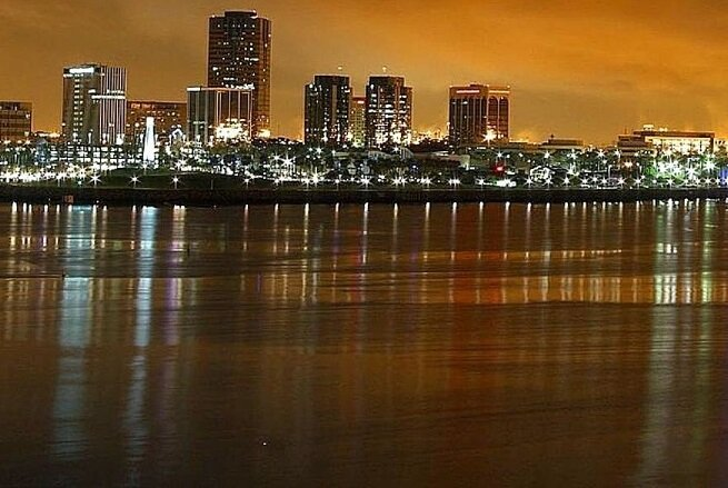 Discount price for Long Beach California St. Patrick's Day boat cruise