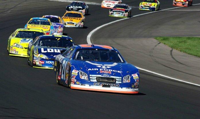 Win meet & greet & ride along with Dale Earnhardt Jr. tickets to race