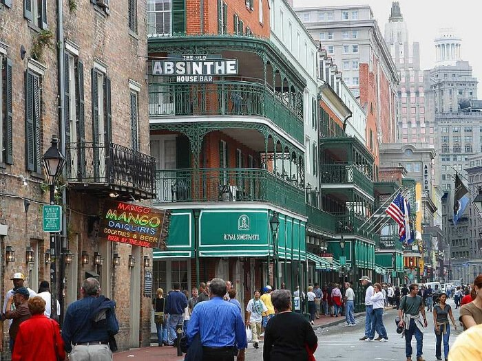 Save 32 On 3 4 Star Hotels New Orleans Louisiana Green Vacation Deals