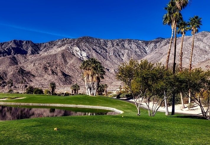 Top 7 Palm Springs California Hotel Deals Green Vacation