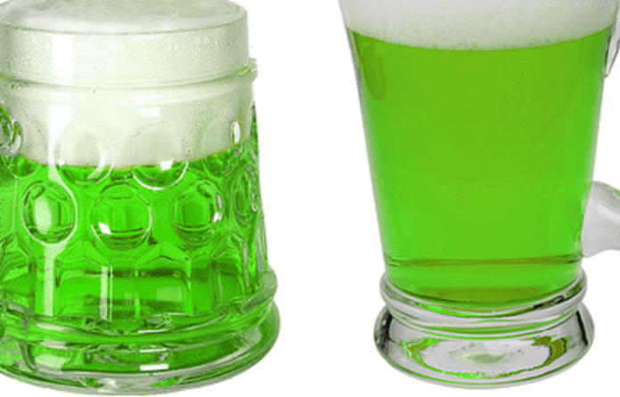 Portland Oregon St. Patrick's Day drink specials no coverage charge