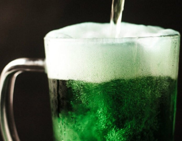 St. Patrick's Day eve drink specials Boston Massachusetts