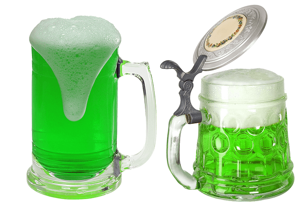 St. Patrick's Day pub crawl New York City discount prices