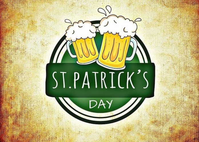 St. Patrick's Day Shamrock bar crawl Scottsdale Arizona savings