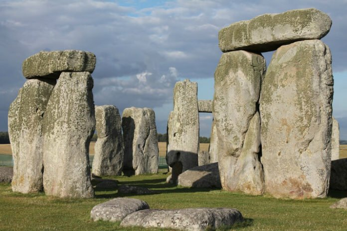 Save money on tour from London see Stonehenge Roman baths Salisbury cathedral