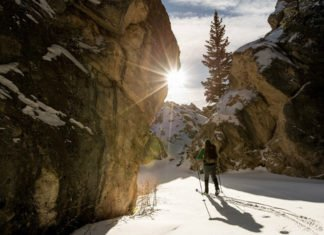 Top 5 ranked Wyoming ski resorts to travel to