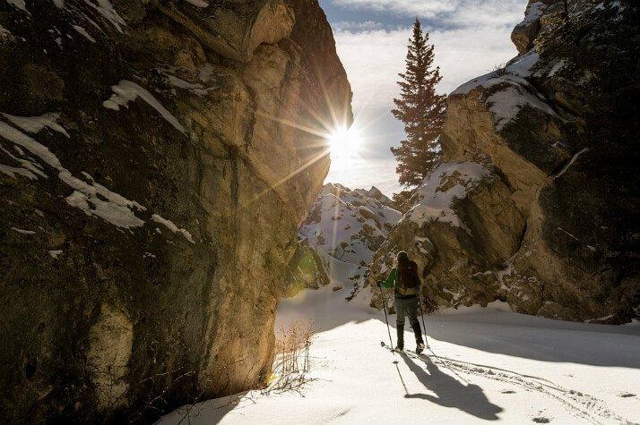 Top 5 Wyoming Ski Resorts Green Vacation Deals