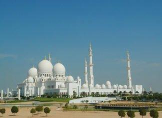 Cheap flight from DC, Dallas, NYC, San Fran, Chicago, Atlanta to Abu Dhabi