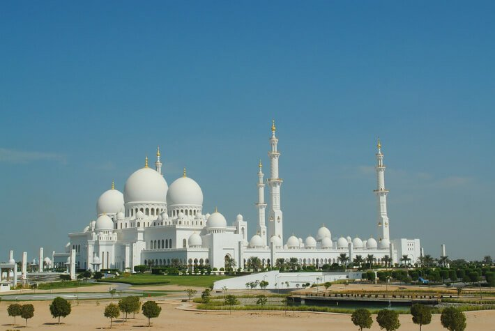 Cheap Roundtrip Flights From Us To Abu Dhabi Green
