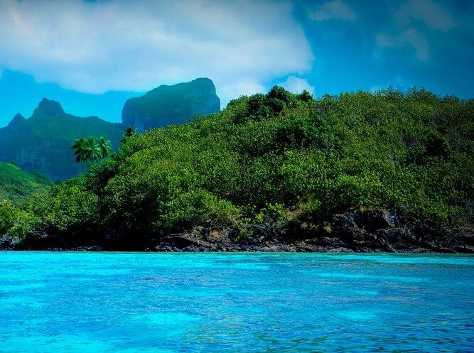 Discounted price for Bora Bora cultural tour