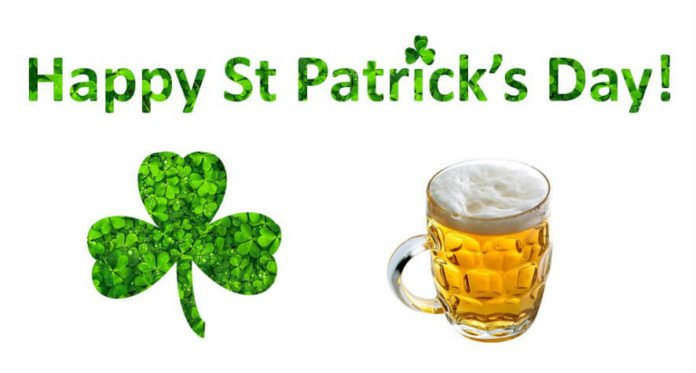 St. Patrick's Day Bar Crawl Buffalo New York discount price