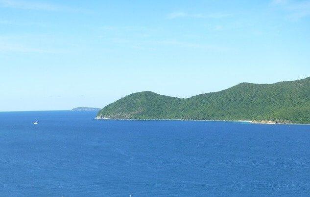 Save up to 68% on cruises out of Baltimore visiting SC, Florida, Virgin Islands, Bahamas, Bermuda