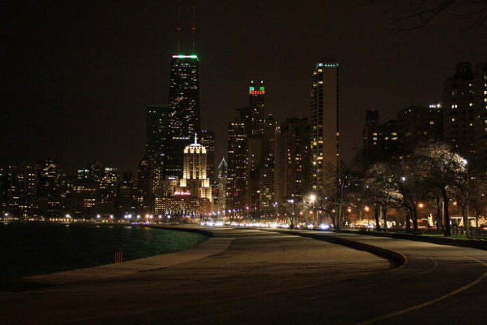 6 places to have fun with date, friends or to meet someone in Chicago Illinois