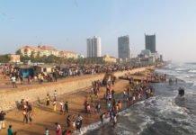Save 32% on hotels in Colombo Sri Lanka enjoy the beach shopping