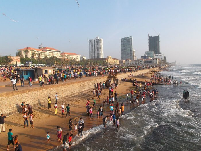 Save 32 Off Colombo Sri Lanka Hotels Green Vacation Deals