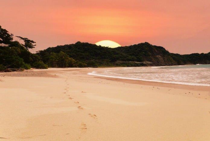 Win a free trip to Costa Rica stay at JW Marriott Guanacaste Resort