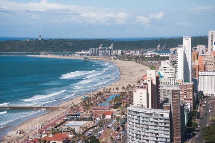 Durban South Africa hotel deals Pinetown Meritus Benjamin Concierge