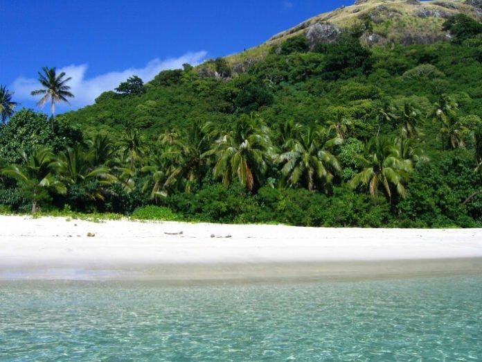 Flight from LA to Fiji hotel package deals Intercontinental Oasis Novotel Mercure