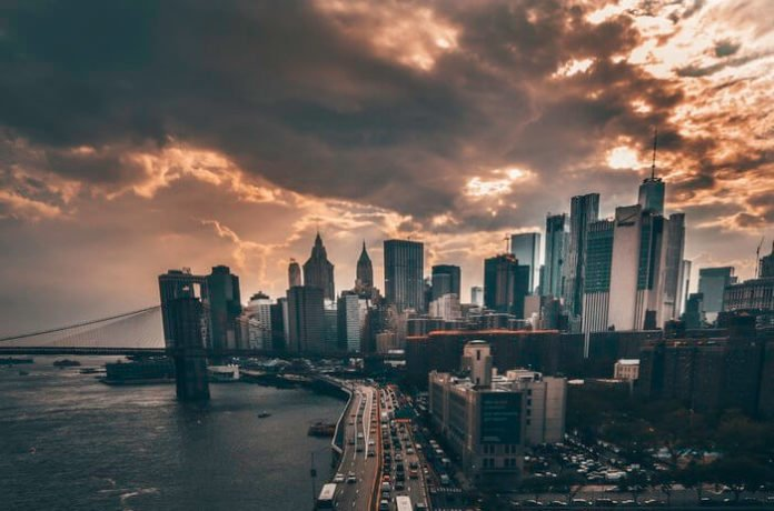 Win a free trip to New York City NYC sweepstakes