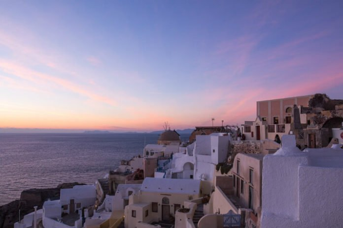Win an airline voucher hotel stay wine tasting in Greece